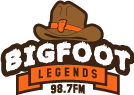 Bigfoot Country Legends